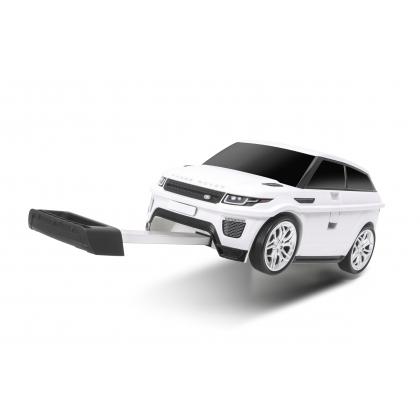 Ridaz Range Rover Evoque White